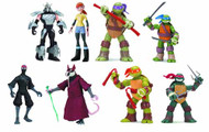 Teenage Mutant Ninja Turtles Basic Action Fig Asst 201201 -- DEC121669