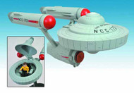 Star Trek Original Series Enterprise Minimate Vehicle Case -- JUL121720