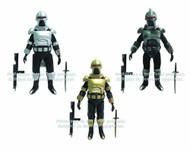 Battlestar Galactica 8-In Cylon Action Figure Assortment -- JUL121744