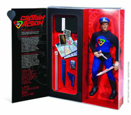 Captain Action Deluxe Action Figure -- JUL121745