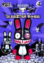 Sleetzer Bunee Mini Qee 5in Vinyl Figure 12 Piece Asst -- JUL121756