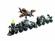Lego Monster Fighters Ghost Train Set -- JUL121792