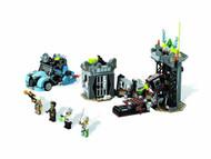 Lego Monster Fighters Mad Prof w/ Monster Set -- JUL121793
