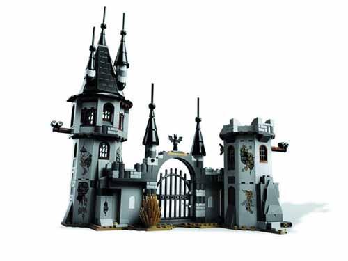 Lego Monster Fighters Vampyre Castle Set -- JUL121796