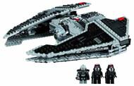 Lego Star Wars Sith Fury Interceptor Set -- JUL121806