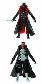 Marvel Legends 6-In Action Figure Assortment 201203 -- JUL121808