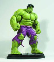 Savage Hulk Statue -- Avengers Bowen Designs -- JUL121857