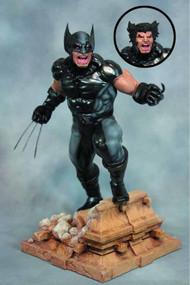 X-Force Wolverine Fine Art Statue -- Avengers Kotobukiya -- JUL121880