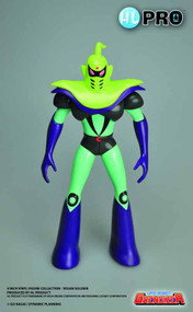 Grendizer Vegan Soldier Figure -- JUL121897