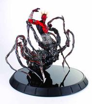 Star Wars Darth Maul Spider Statue -- Gentle Giant -- DEC121695