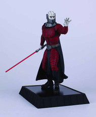Star Wars Darth Malak Statue -- Gentle Giant -- DEC121696