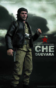 Che Guevara Real Masterpiece Action Figure -- JUL121922
