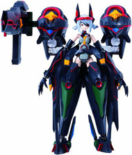 Infinite Stratos Laura Bodewig Armor Girls Project Figure -- JUL121969