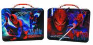 Amazing Spider-Man Large Lunch Box 12 Piece Assortment -- JUL122017