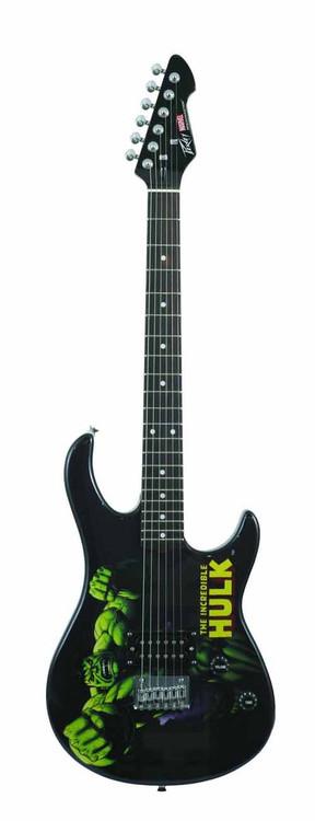 Hulk Rockmaster Electric Guitar -- JUL122072