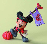 Disney Traditions Pirate Mickey Figure -- JUL122127
