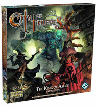 Cadwallon City Of Thieves King Of Ashes Expansion Set -- JUL122154