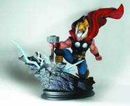 Thor Smashing Hammer Statue -- Avengers Bowen Designs -- JUL131928