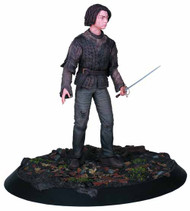 Game Of Thrones Arya Stark Statue -- Gentle Giant -- DEC130145