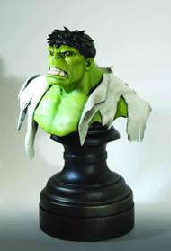 Hulk Green Retro Mini Bust Avengers Banner Bowen Designs -- JUN111902