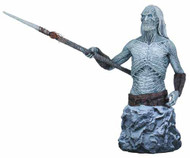 Game Of Thrones White Walker Bust -- DEC130146