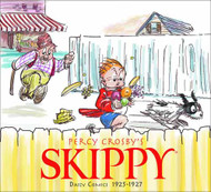 Skippy HC Vol 01 Complete Dailies 1925-1927 -- JUN120417