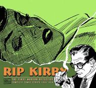Rip Kirby HC Vol 05 -- JUN120418
