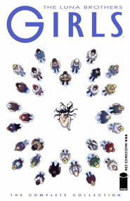 Girls Complete Collection TPB -- JUN120520