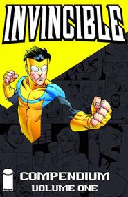 Invincible Compendium TPB Vol 01 -- JUN120523