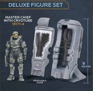 Halo 4 Series 1 Deluxe Action Figure Assortment -- JUN120584