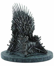 Game Of Thrones Iron Throne Mini Replica -- DEC130148