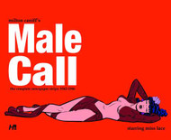 Milton Caniff Male Call HC -- JUN121175