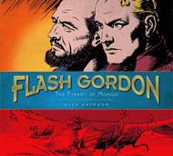 Comp Flash Gordon Library HC Vol 02 Tyrant Of Mongo -- JUN121290