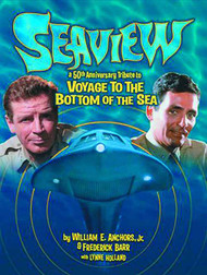 Seaview 50Th Anniv Tribute Voyage Bottom Of Sea SC -- JUN121470