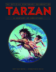 Tarzan Century Of Lord Greystoke Off Centennial Edition -- JUN121472