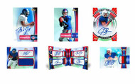 Topps 2012 Finest Football Trading Card T/C Outer Box -- JUN121493