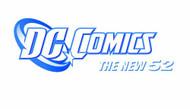 DC Comics New 52 Trading Card T/C Box -- JUN121495