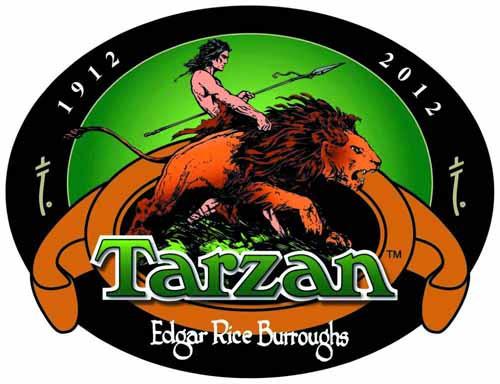 Tarzan 100th Anniversary Trading Card T/C Box -- JUN121497