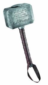 Avengers Thor Deluxe Hammer Prop Replica -- JUN121696