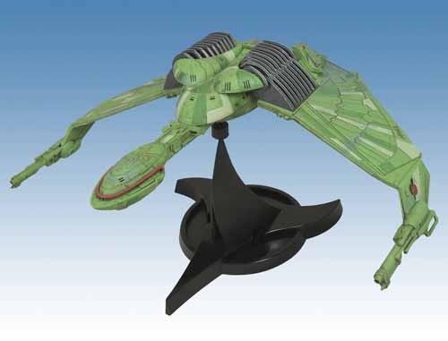 Star Trek Klingon Bird Of Prey Ship -- JUN121771