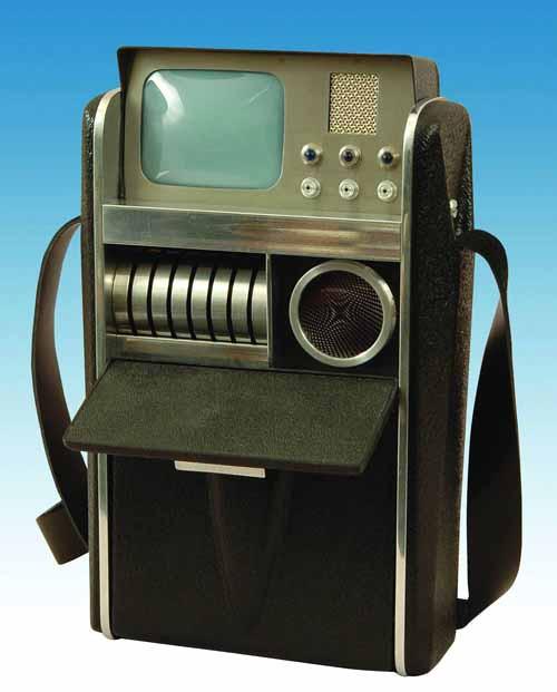 Star Trek The Original Series TOS Tricorder -- JUN121783