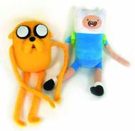 Adventure Time 16-Piece Plush Assortment -- JUN121792