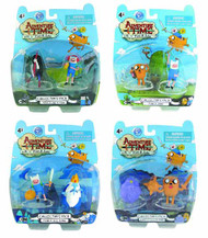 Adventure Time 2-In Collectible Pack Assortment -- JUN121795
