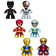 DC Universe Mini-Mezitz 2-Pack Series 2 Assortment -- JUN121806