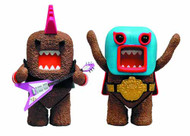 Domo Series 1 Action Figure Assortment -- JUN121830