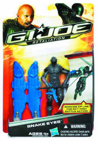 GI Joe 2 Movie Action Figure Assortment 201203 -- JUN121831