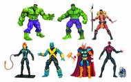 Marvel Universe Action Figure Assortment 201201 -- JUN121848