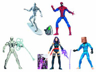 Marvel Universe Action Figure Assortment 201202 -- JUN121849