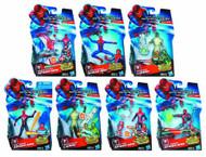Spider-Man Mission Spidey Action Figure Assortment 201203 -- JUN121850