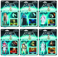 Star Wars Vintage Action Figure Assortment 201207 -- JUN121870